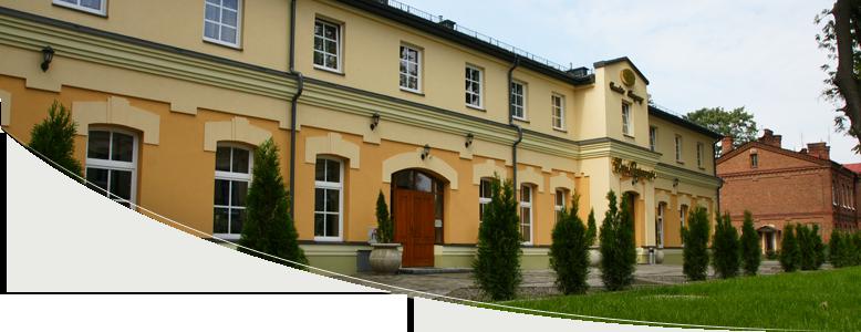 Hotel Carskie Koszary - hotel Zamo��